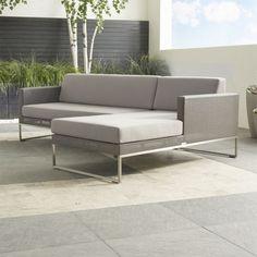 dune lounge chair with sunbrella a cushions da¼ne lounges und
