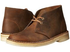 Size 8 Clarks Desert Boot Beeswax Leather 2 - Zappos.com Free Shipping BOTH Ways