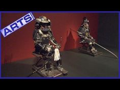 Samurai: The Way of the Warrior | Frist Center for the Visual Arts | Arts Break | NPT - YouTube | Posted November 21, 2016