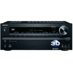 Onkyo Tx-nr616 De 7.2 Canales   THX ® Select2 Plus ™ Certified Soporte HDMI ® para 3D, Audio Return Channel, DeepColor ™, xvColor ™, LipSync, Dolby ® TrueHD, DTS-HD Master Audio ™, DVD-Audio, Super Audio CD multicanal PCM, y CEC Tres Etapas circuito Darlington invertido Video HDMI Upscaling 4K con Qdeo ™ Tecnología de Marvell MHL (Mobile High-Definition Link) para el contenido del teléfono inteligente en HDTV 165 W / Ch (6 Ω, 1 kHz, 1% THD, 1 canal Driven, IEC);