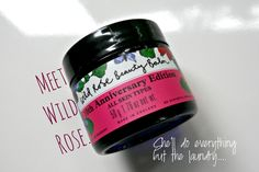 Meet Wild Rose…. Not to be confused with Black Betty.  Ha, Ha.  Every time I look at the above picture I think of some passionate, man chasin' whiskey drinkin' woman of the night-…