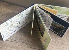 Un mini à adapter – Scrap with Steph Scrapbooking Mini Album, Mini Album Scrap, Stampin Up, Bullet Journal, Diy Crafts, Sims 4, Claire, Anna, Couture