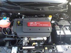 Sviluppato un'altro step di Mappatura per la Alfa Romeo Giulietta 1400 16V T 170CV MultiAir centalina Magneti Marelli 3R05DC51 MM8GMF A928 HW503... va veramente bene, un'arco di utilizzo eccellente...