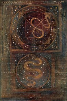 grimoire Sacred Geometry by Hercio Dias Wiccan, Witchcraft, Pagan Witch, Ravenclaw, Art Ancien, Mystique, Arte Horror, Visionary Art, Book Of Shadows
