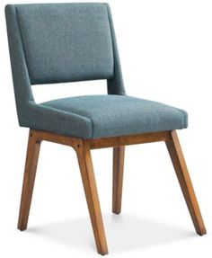 Paris Chair By Hugues Chevalier Dining Room Chair