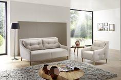 Jenson- sohva ja nojatuoli