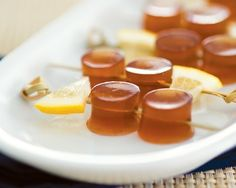 Hurricane Jelly Shots | Recipe | Jelly Shots, Jelly and Jello Shots