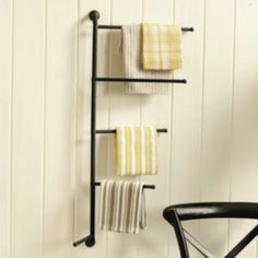 New Swing Out towel Bar