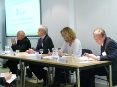 Society of Biology's April 2014 Policy Lates discussion about the Precautionary Principle