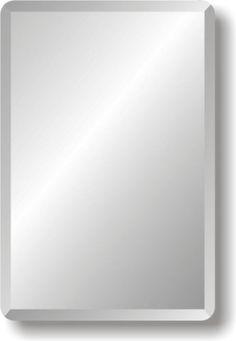Mainstays 48 x 12 beveled door mirror doors mirror for 12x48 door mirror