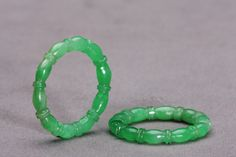 Jades are greatly prized in China, which has a long history in their mining and use. Jadeite, known as feicui in Chinese, originated in modern-day...
