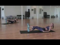 Body By Simone Core - YouTube