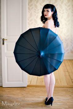 Parapluie, ombrelle