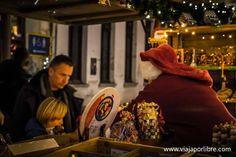 Mercadillos de Navidad en Flandes (de lo mejor de Europa)