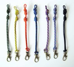 Nautical rope - diy idea