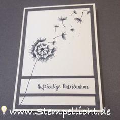 Ein Blog auf dem ich meine Leidenschaft zu Stampin´Up! Produkten und dem Bible Journaling teilen möchte. Bestellung von Stampin Up Produkten.