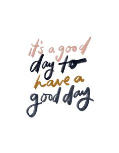 Get good day quotes HD Wallpaper [] asugio-wall. Great Day Quotes, Cute Quotes, Quote Of The Day, Quotes To Live By, Best Quotes, Good Girl Quotes, Famous Quotes, Good Vibes Quotes Positivity, Positive Quotes