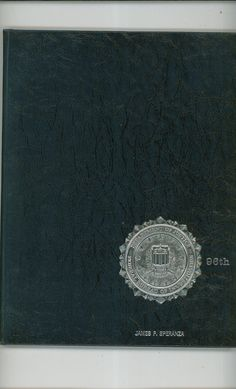 Federal Bureau Of Investigation Yearbook 96th 1974 FBI Not PDF Available In Store Today @