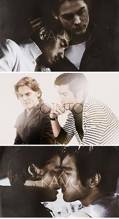 Never understood the OTP trend until Malec came into my life