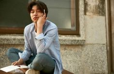 """Gong Yoo Discusses Plans For His Next Project After """"Goblin"""" 