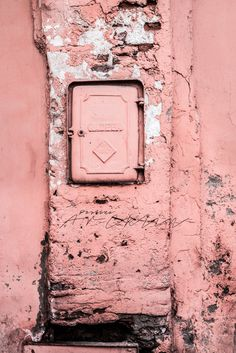 © Paulina Arcklin | MOROCCON COLORS & SURFACES - PINK