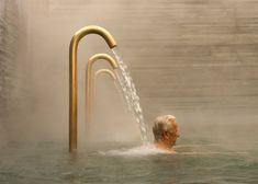 Peter Zumthor . Thermal baths and spa . Vals  (14)