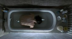 """thefilmfatale: """" The symmetry of Requiem for a Dream directed by Darren Aronofsky cinematography by Matthew Libatique """" Alfred Hitchcock, Martin Scorsese, Stanley Kubrick, Matthew Libatique, Requiem For A Dream, Darren Aronofsky, Fritz Lang, A Little Life, Movies"""