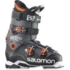 Salomon Male Quest Pro 90 Ski Boots - Men's