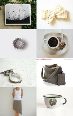 Touch of Rustic by soap on Etsy--Pinned with TreasuryPin.com