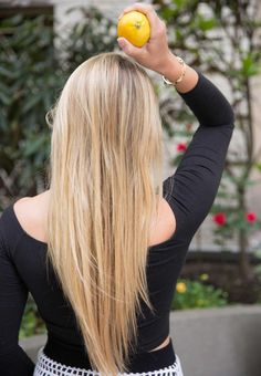 22 easy fixes for your biggest summer hair problems: