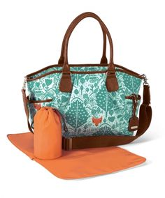 Donna Wilson for Mamas and Papas, Diaper Tote