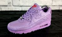 low priced 4bd8c ec202 Nike Air Max 90 QS Paris Pack Limited Edition UK Size 4.5 EUR 38 813150 500    eBay