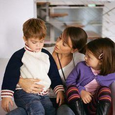 Educazione: Bambini, come insegnare il rispetto delle regole