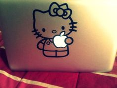 .I need this sticker for my laptop ASAP.