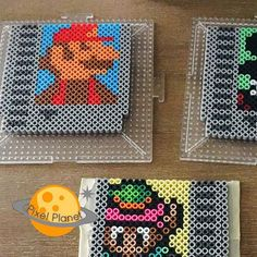 Love these designs! Next ones...Metroid, Bubble Bobble, Dr.Mario, Castlevania, Megaman