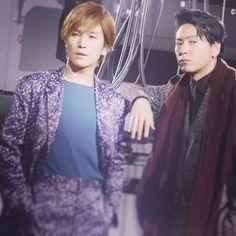 Iwata Takanori&Yamashita Kenjiro