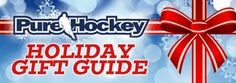 Pure #Hockey Holiday Gift Guide #stable26