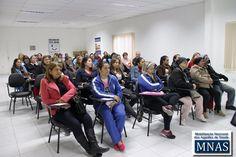 Secretaria Municipal de Saúde promove capacitação para os Agentes Comunitários de Saúde de Biguaçu https://www.facebook.com/jornalagentesdesaude/posts/1212195972154648