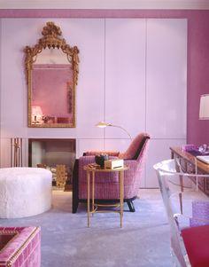 Kips Bay 2007: Drake Design Associates - House Beautiful