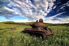 Czołg średni T-34-85