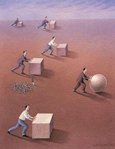 Esfuerzo e Inteligencia