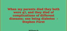 Best Parents Quotes Collection - Page 2 of 49 - 365 Quotes Good Parenting Quotes, 365 Quotes, Diabetes, Parents, Sayings, Collection, Dads, Lyrics