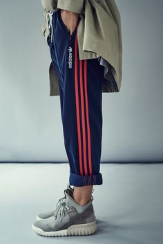 Adidas On Feet | hypebeast: adidas Originals Tubular X Premium...
