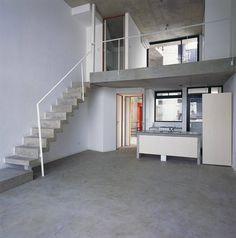 Loyola 963 | MOCA Arquitectos | http://www.plataformaarquitectura.cl/2012/11/07/loyola-963-moca-arquitectos/50989ee928ba0d041c000111_loyola-963-moca-arquitectos_16-sosa_pinilla-interior-jpg/