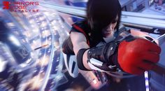 3840x2130 mirrors edge 4k wallpapers free download