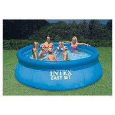 Unique Intex Pool Supplies