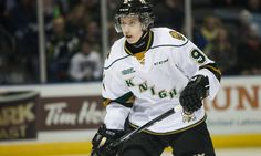 Mitch Marner Needs One More Year With the Knights - TSS  London Knights forward Mitch Marner tore up the OHL last season.  With 126 points (44G, 82A) in 63 games, the Knights alternate captain finished second in OHL scoring, behind only Erie Otters center Dylan Strome who scored 129.....