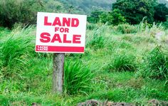 What to ask when buying rural land