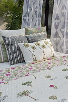 Periyar   Bed Collection   Goodearth.in