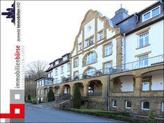 Eigentumswohnung Bielefeld: Sieker-Schweiz: Wohntraum inmitten des Teutoburger Waldes